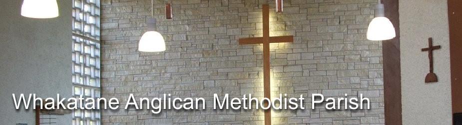 Whakatane Anglican Methodist Parish
